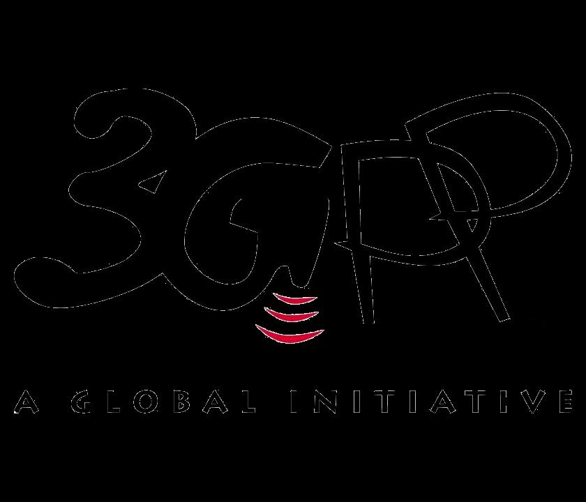 Logo da 3GPP