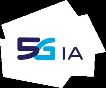Logo da 5G IA