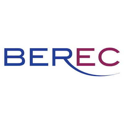 Logo do BEREC
