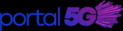 Logo do portal 5G