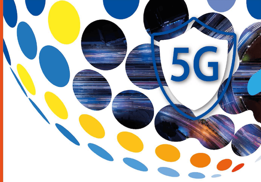 """Relatório """"Secure 5G deployment in the EU - Implementing the EU toolbox"""""""